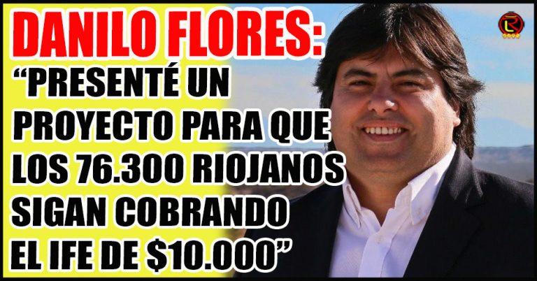 «Hoy enviamos una nota a Santiago Cafiero para que se agilice el pedido»