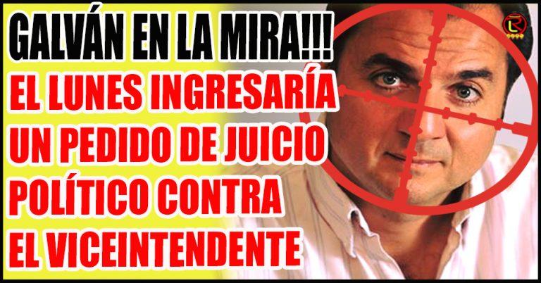 Contraataque: Fredy Herrera irá contra Galván