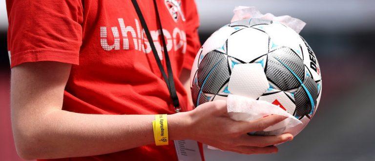 Fútbol: La AFA ya cuenta con un borrador y planifica el retorno de la acción