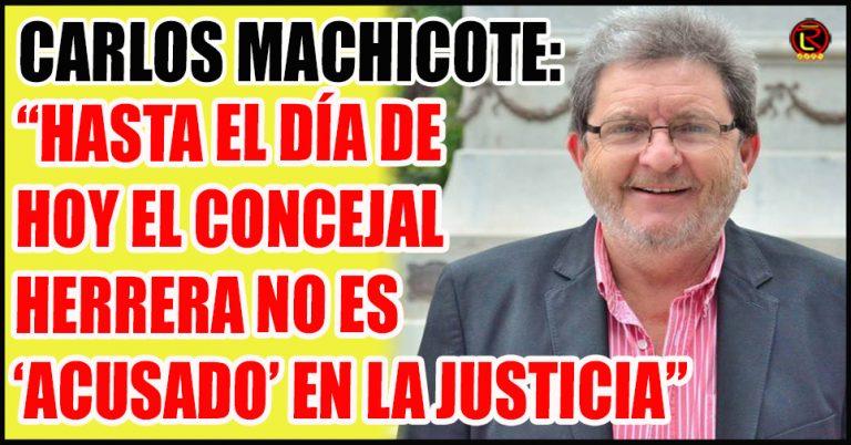 En la votación por los Dictámenes Fredy Herrera SÍ vota