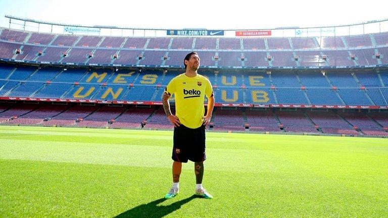 El ajedrez de Messi con el Barcelona: por qué mantiene su silencio y cómo diagrama la próxima jugada