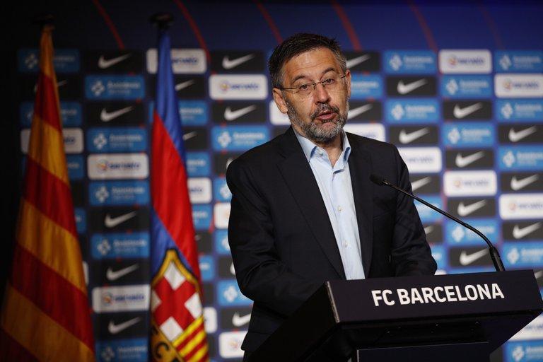 La presión de Bartomeu a Messi: aseguran que está dispuesto a renunciar para que Leo siga en Barcelona