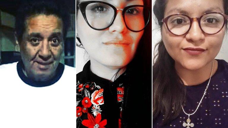 Murió Martín Garay: sus hijas quisieron viajar 10 veces a San Luis para despedirse, pero no pudieron entrar