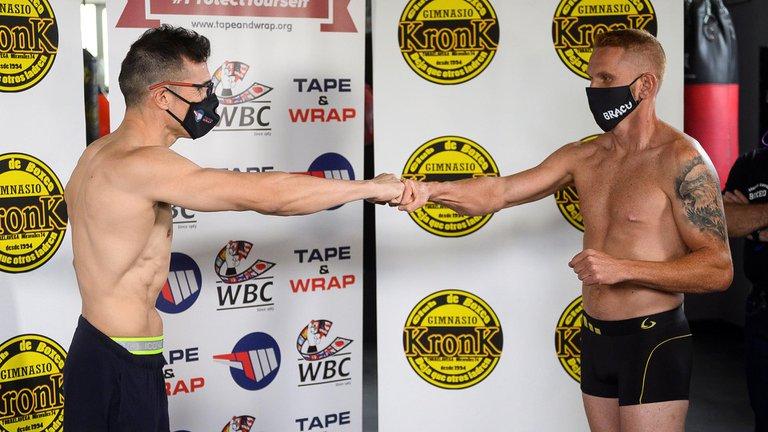 Sergio Maravilla Martínez retorna al boxeo tras seis años de inactividad: hora, TV y todo lo que hay que saber