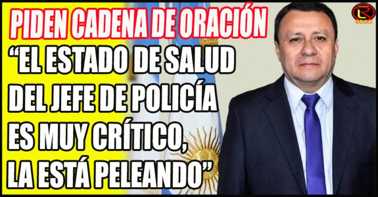 La Secretaria de Justicia habló en Despierta Provincia: «hay 25 internos del SPP con COVID»