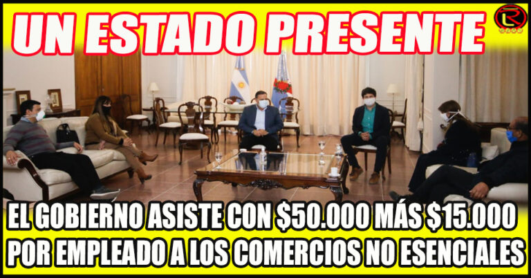 Lo confirmó Eugenio Covián, representante del Centro Comercial
