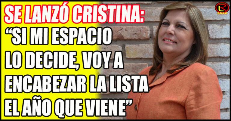 Chepes renueva tres bancas en 2021: Cristina Saúl intentará retener la suya