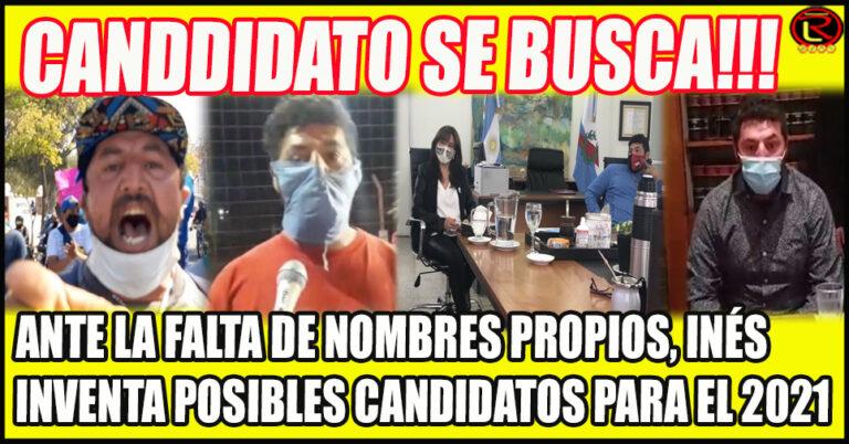 La transformación de David Duarte en una semana: PEM, preso político, reunión con Inés y dirigente político
