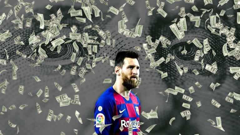 Lionel Messi llegó a los USD 1.000 millones y es el futbolista mejor pago del mundo, según la revista Forbes