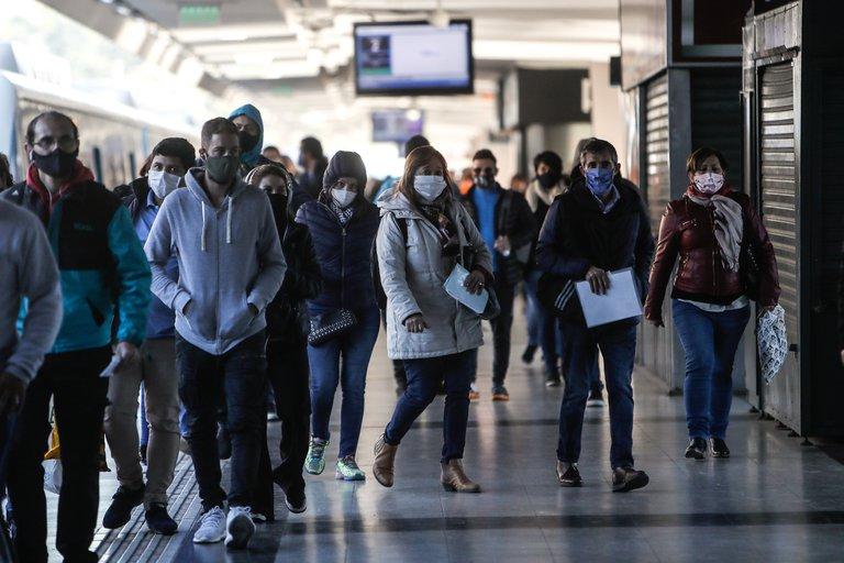 """Los Ponjas la tienen clara: en qué consiste la regla de las """"tres C"""" ideada por japoneses para prevenir el coronavirus"""