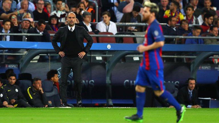Qué se sabe realmente de la novela de Lionel Messi con el Barcelona y el Manchester City