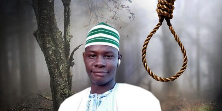 Insólito: condenan a un chico a 10 años de cárcel por blasfemia en Nigeria