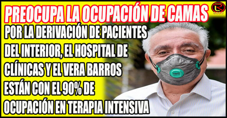 Chilecito tiene 400 casos activos y Chepes 54