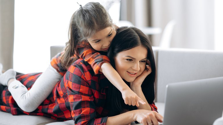 """Día de la madre 2020: """"Leamos"""", un regalo diferente para compartir a la distancia"""
