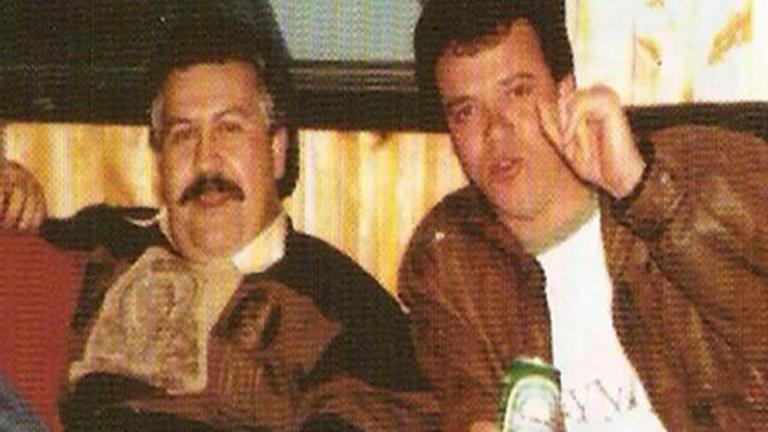 """Los escalofriantes detalles de cómo Popeye, el sicario de Pablo Escobar, amenazó a tres árbitros argentinos: """"Su vida acá no vale nada"""""""