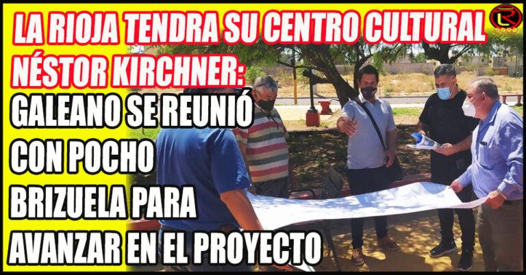 Molina y Velardez elevarán el Proyecto al Gobernador