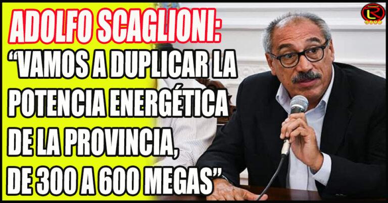 El Ministro explicó que los Cortes de ahora son por trabajos para no tener Cortes en el Verano