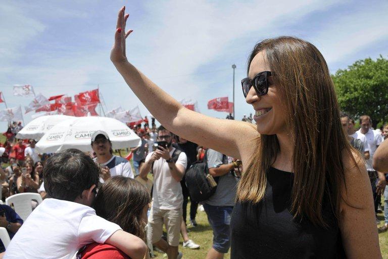 Durán Barba reveló por qué Vidal no quiso ser candidata a Presidenta: 'no era capaz de atacar a Macri y ser una traidora'