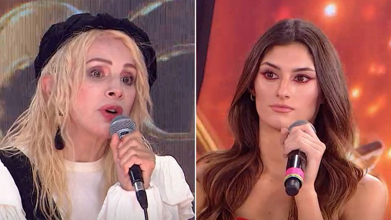 Se pudrió todo!!! Yanina Latorre sacó a su hija Lola del Cantando y dejó un exabrupto contra Nacha Guevara