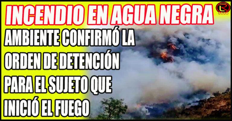Azulay: «el Estado riojano no está dispuesto a tolerar ningún Ecocidio»