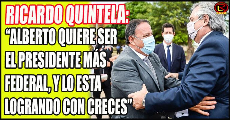 «El Federalismo vuelve a suceder»