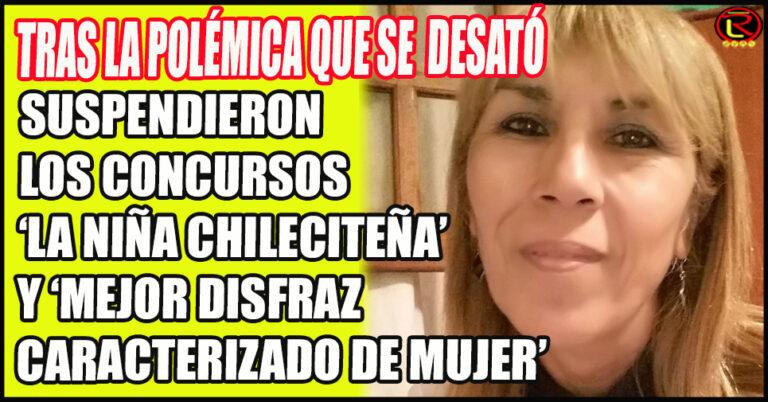 En Chilecito se respeta la diversidad de opiniones