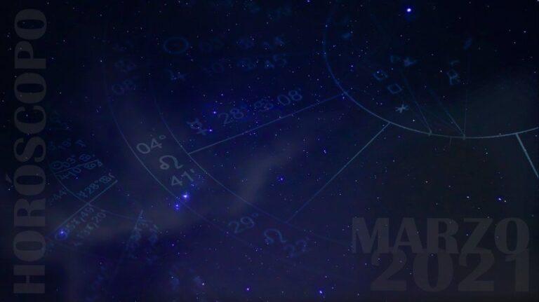 Horóscopo: predicciones de cada signo para marzo 2021
