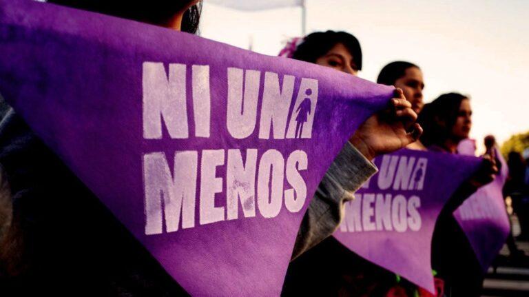 ALARMANTE: en enero hubo 33 femicidios en el país, uno cada 23 horas