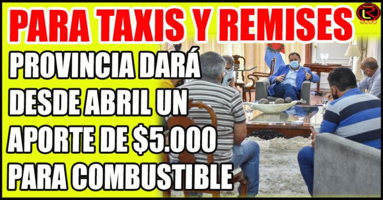 La ayuda será a través de una Tarjeta de Banco Rioja