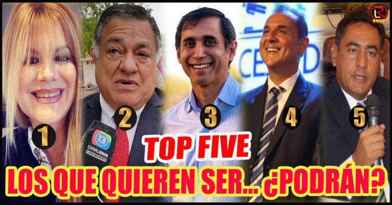 Oviedo, Chamía, APU, Galván y Díaz Moreno