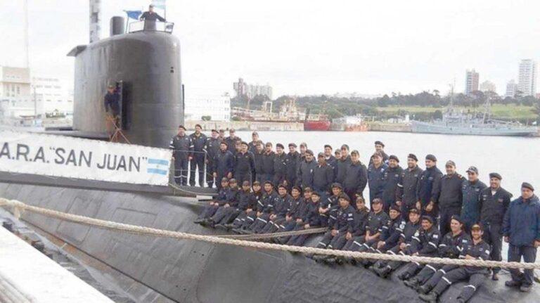 ARA San Juan: arrestan al ex Jefe de la Armada por 45 días y destituyen al capitán Villamide