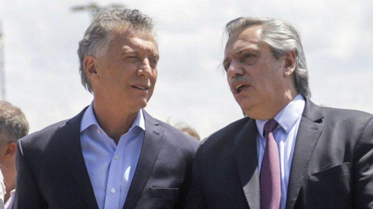 Alberto Fernández impulsará una «querella criminal» por el endeudamiento de Macri