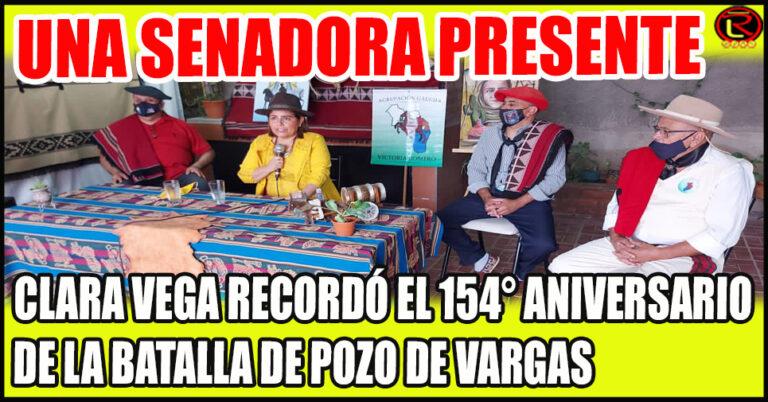 Muestra de Unidad Latinoamericana y Federalismo Nuestras Banderas