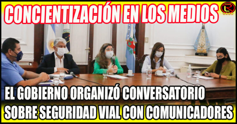 Asís y Santángelo explicaron el alcance de la campaña 'Bajá un Cambio'