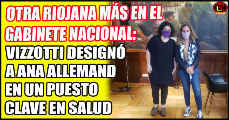 Se suma a Marisa Díaz y Judit Díaz Bazán