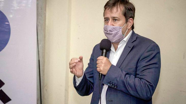 Recalde: «Rodríguez Larreta lanzó su campaña electoral tomando a los chicos de rehenes»