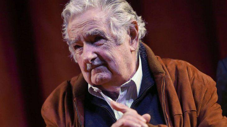 Pepe Mujica, sobre las restricciones: «No son un castigo, son una defensa social e individual»