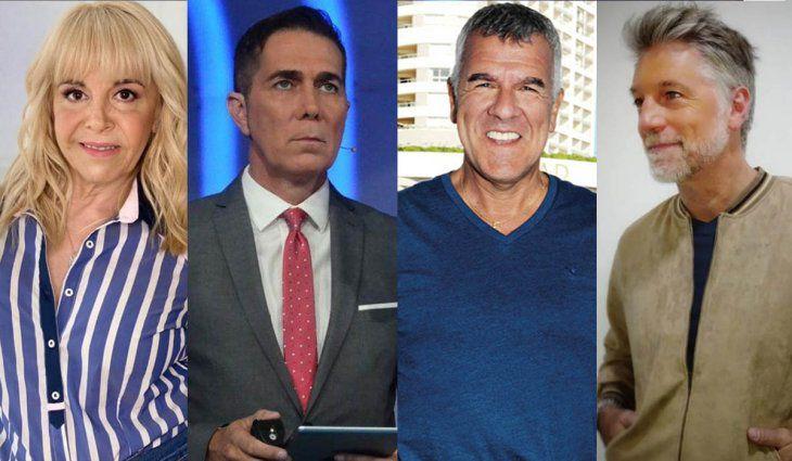 La lista de famosos con coronavirus en la segunda ola