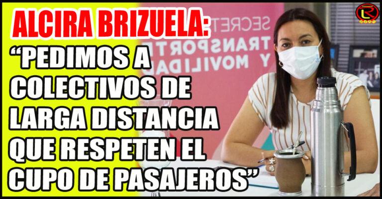 """""""Para viajar en Riojabus no hace falta ningún permiso"""""""