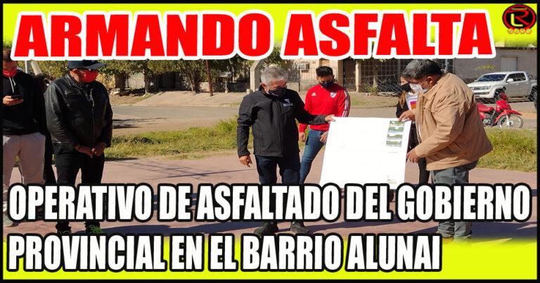 «El Gobernador Quintela cumplió su palabra»