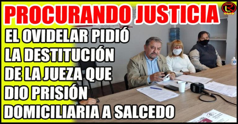Pronunciamiento de Dito Rodríguez, Mirta Collante y la hermana de Pitu Albornoz