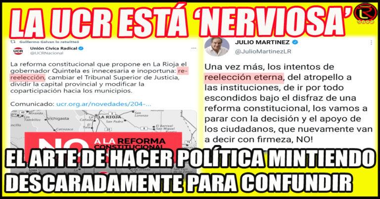 VIDEO: al anunciar la Reforma, Quintela afirma que SOLO estará dos mandatos en la Gobernación