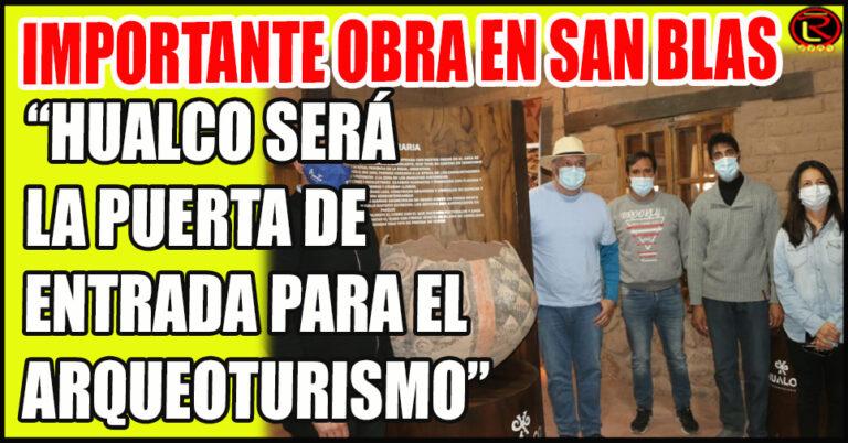 Plan Federal de Turismo y Culturas