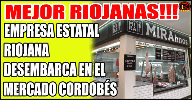 Colonia Cunícola llegó al Mercado Norte de Córdoba