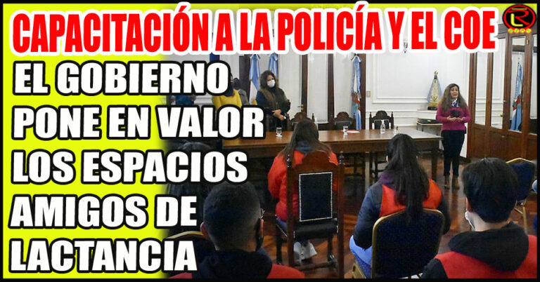 Uno en Casa de Gobierno y otro en Banco Rioja