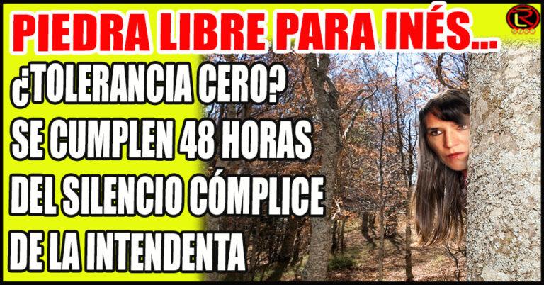 Silencio stampa sobre la denuncia de abuso sexual contra Enrique Balmaceda