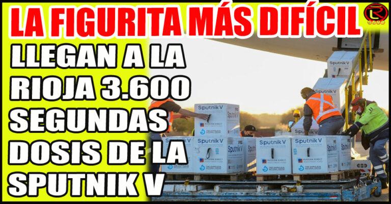 La Rioja araña las 160.000 dosis recibidas y se acerca a la meta de vacunar a toda la Población Objetivo
