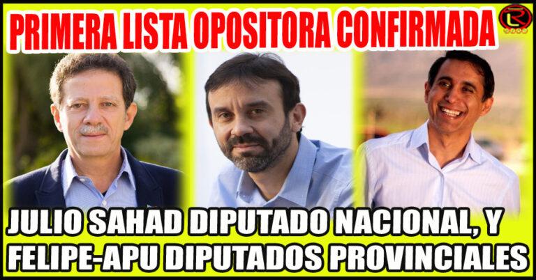 Habrá acuerdo de Boleta entre el PRO y Acción Federal en La Rioja