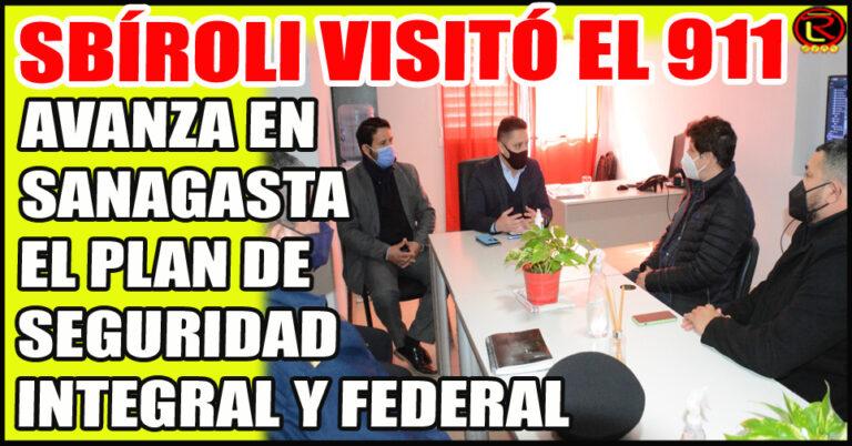 El Intendente agradeció al Gobernador y a la Ministra Asís