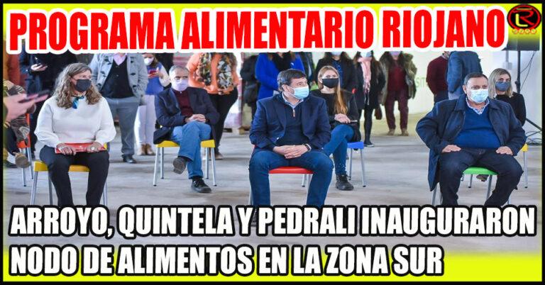 """""""La justicia social del siglo XXI ahora es gestión»"""